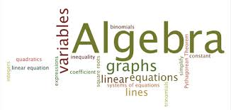 Offer algebra tutor services