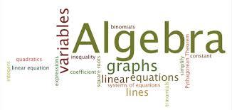 algebra tutors