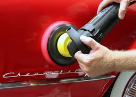 Offer auto detailing services