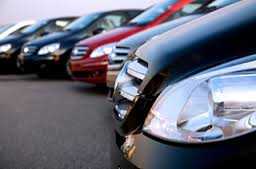 Offer auto rental services