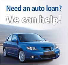 bad credit auto finance