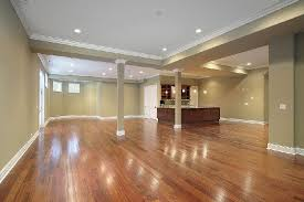 Offer convert basement to living space services