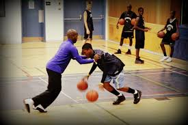 Offer basketball tutor services