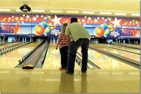 Offer Bowling Lessons services