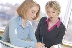 Offer law tutor services