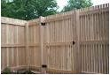 Offer wood fence - install services