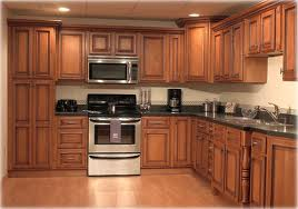 Offer kitchen remodeling and design services