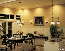 designer - interior lighting plan