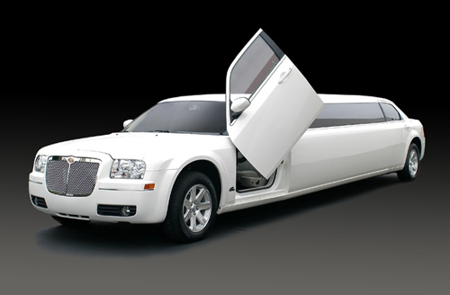 Offer limos and shuttles services