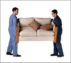 Offer movers / moving & storage services