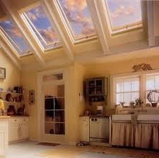 Offer skylights services