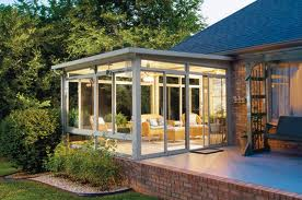 Offer sunrooms services