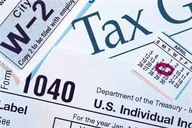 Offer tax preparation services