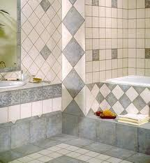 tile: ceramic and porcelain - repair