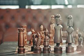Offer Chess Lessons services