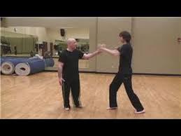 martial arts tutor