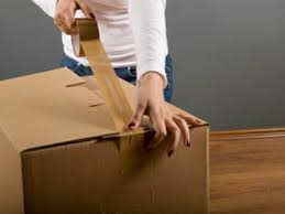 Offer packing for move services