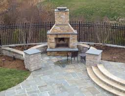 pavers for patios, walks and steps - install