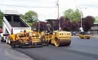 Offer paving services