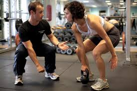Offer personal trainer services