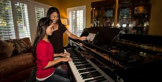 piano tutors