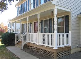 Offer porch - build services