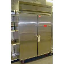 Offer refrigeration system - repair or service services