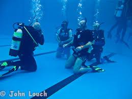 Offer Scuba Diving Lessons services