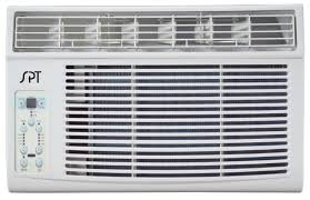 window a/c unit - service or relocate