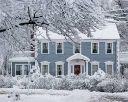 Offer winterizing home services